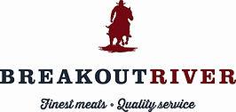 Breakout Rive logo