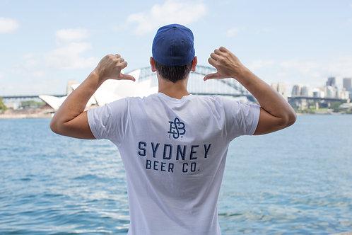 Mens Sydney Beer Co. Original Tee