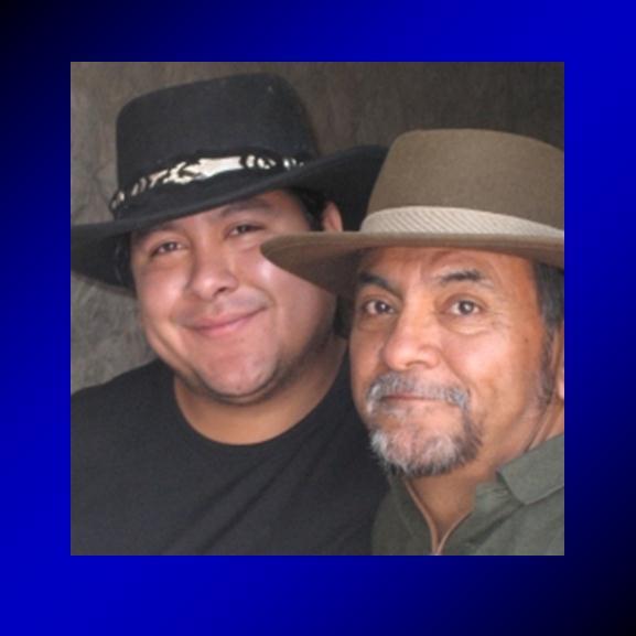 don Miguel Ruiz and don Jose Luis