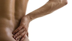 Chronic Non-Specific Low Back Pain