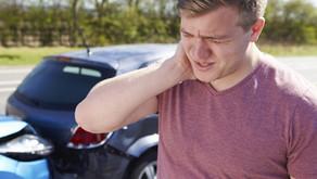 Whiplash Injury, Chronic Pain, Non-Pharmacologic Managements Adjuncts