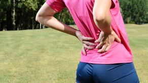 Back Pain Causes And More