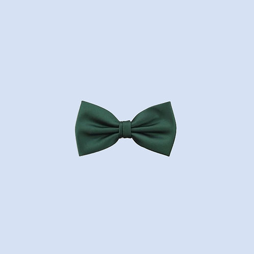 Deluxe Elegant Fliege grün