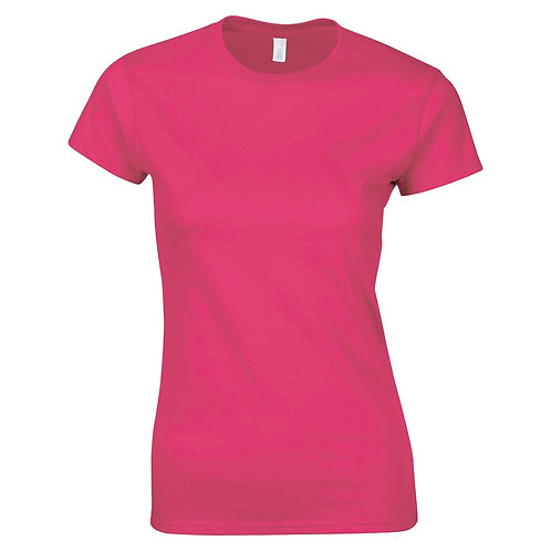 T-Shirt heliconia for women