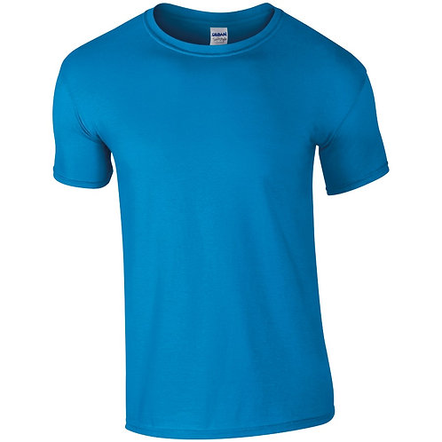T-Shirt sapphire for men