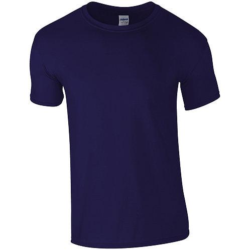 T-Shirt cobalt for men