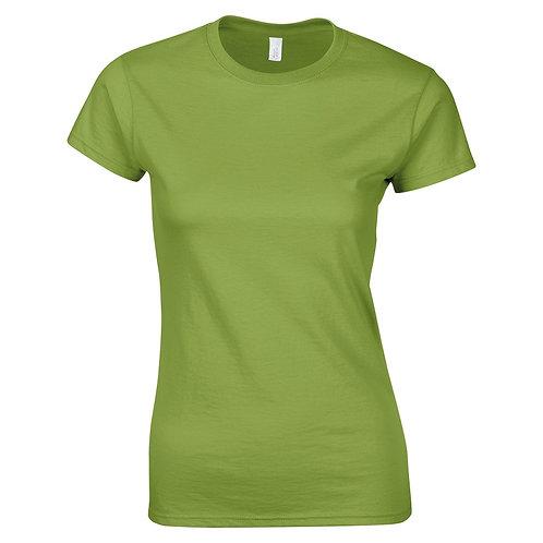 T-Shirt kiwi for women