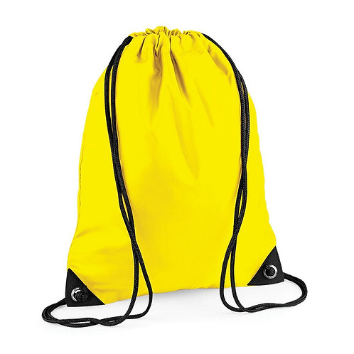 BagBase Kelly Yellow