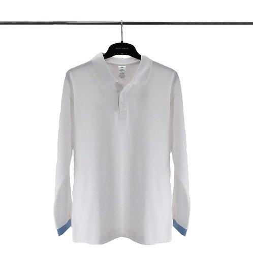 GEMS Unisex Poloshirt  Longsleeve