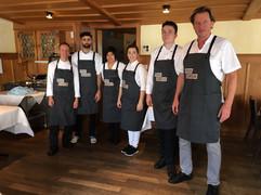 Restaurant Rathaus, Rapperswil-Jona