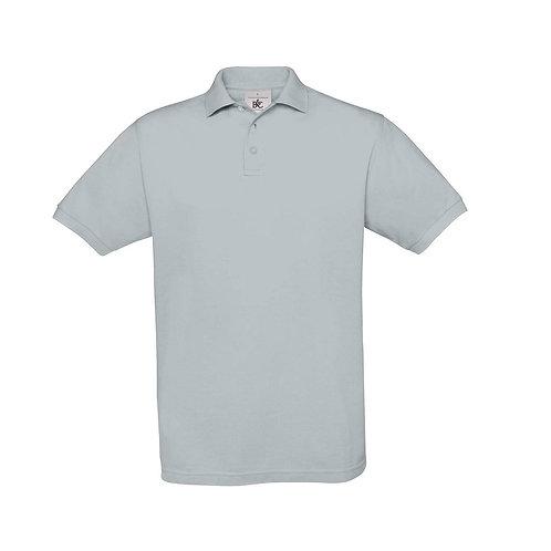 Poloshirt pacific grey