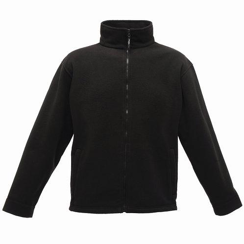 Workwear Fleecejacke Damen Black