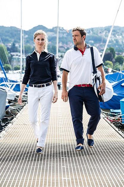 berufsbekleidung, berufskleider, sealounge, sea style, segel bekleidung