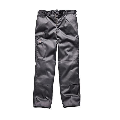 Redhawk Workwear Hose grau