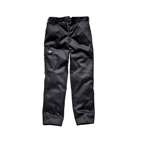 Redhawk Workwear Hose schwarz
