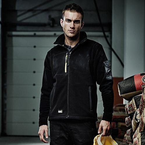 Hardwear sitebase fleece black