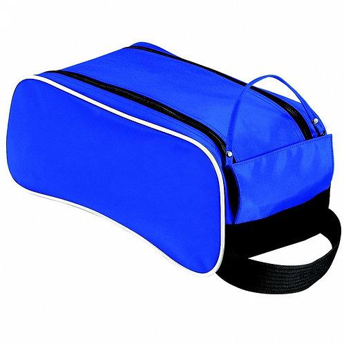 Teamwear shoe bag blue
