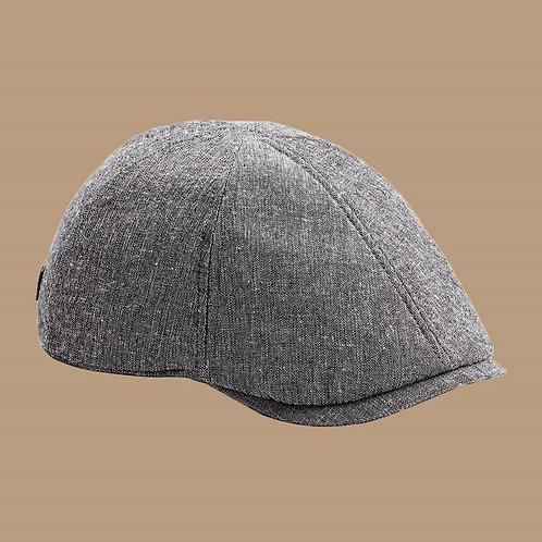 Linen summer Gatsby grey linen
