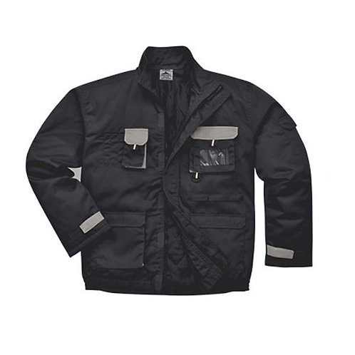 Jacke black