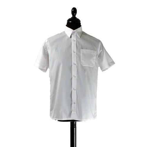"""Short Sleeve Shirt - Twin Pack (11"""" - 17"""")"""
