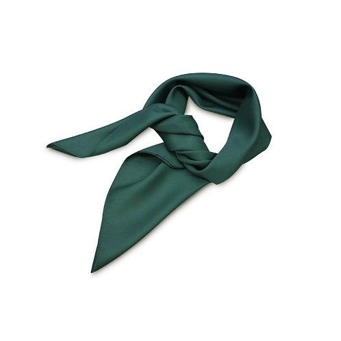 Tuch 75x75cm grün
