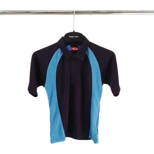 Sector Standard Fit Poloshirt
