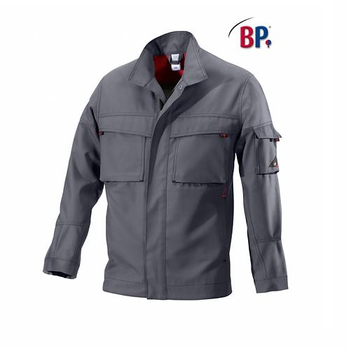 BP® Arbeitsjacke grau
