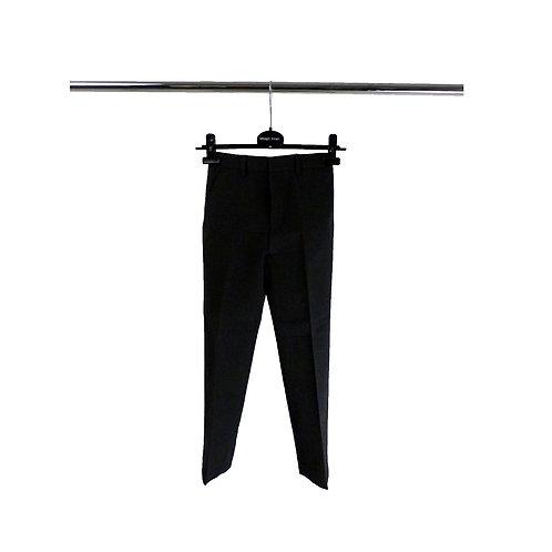 Junior Boys Slim Fit Trouser Grey (4 - 12 years)