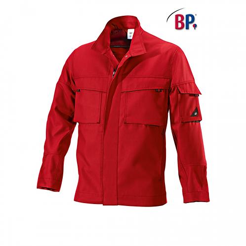 BP® Arbeitsjacke rot