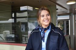 ZSG Steward Uniform