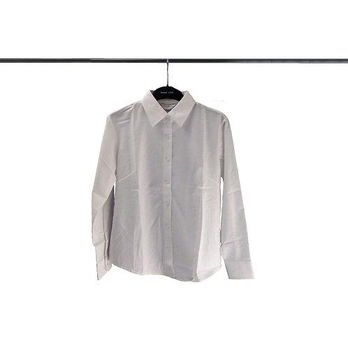 GEMS Boys Longsleeve Shirt Oxford