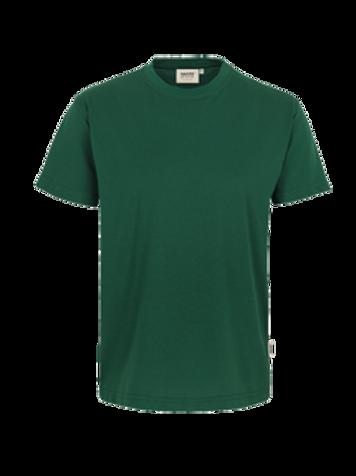 T-Shirt Rund-Hals tanne for men