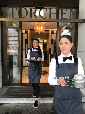 Hotel Storchen, Zürich