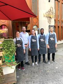 Kantorei, Zürich