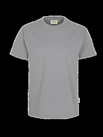 T-Shirt Rund-Hals titan for men