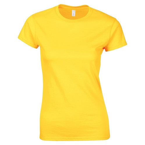 T-Shirt daisy for women