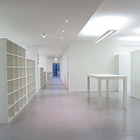 berufsbekleidung, büro, our office, showroom