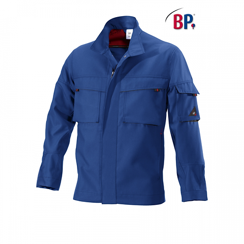 BP® Arbeitsjacke blau