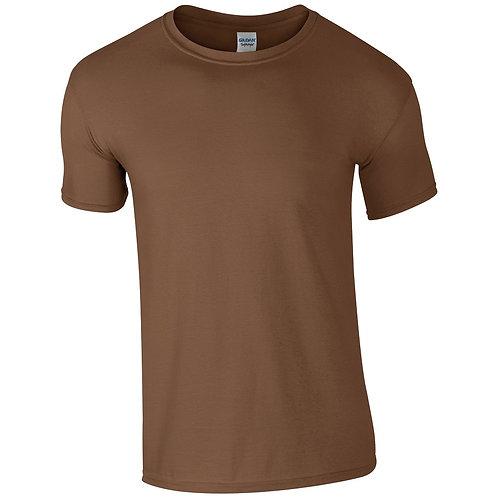 T-Shirt chestnut for men