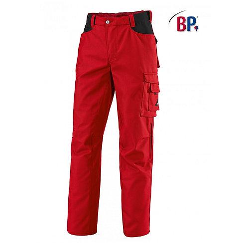 BP® Arbeitshose rot
