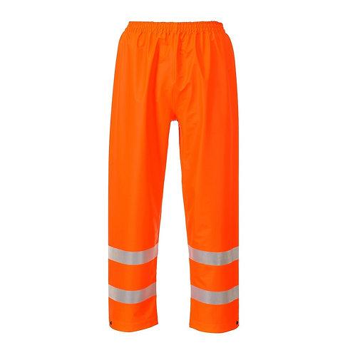 Sealtex Warnschutzhose orange