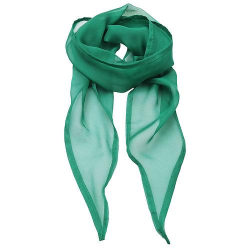 Foulard emerald