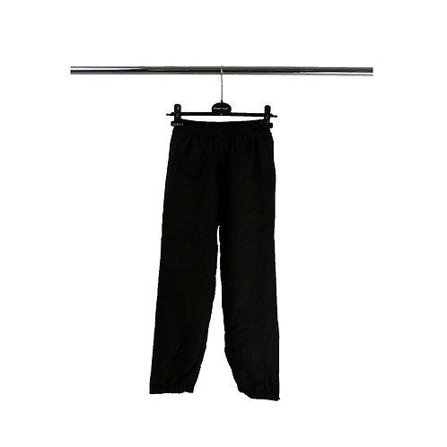 Sport Pants Black (XXS - XXL)