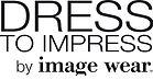 Logo Dess to Impress by Image Wear AG