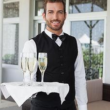 imagewear, Berufsbekleidung, servicebekleidung, weste, schürze, corporate fashion, corporate wear, arbeitsbekleidung