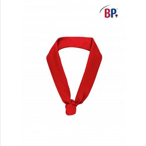 BP Halstuch rot 3-er Pack