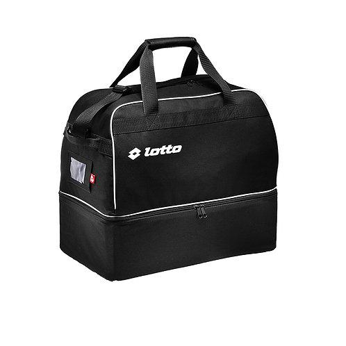 Bag soccer Omega black