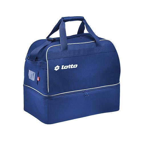 Bag soccer Omega blue