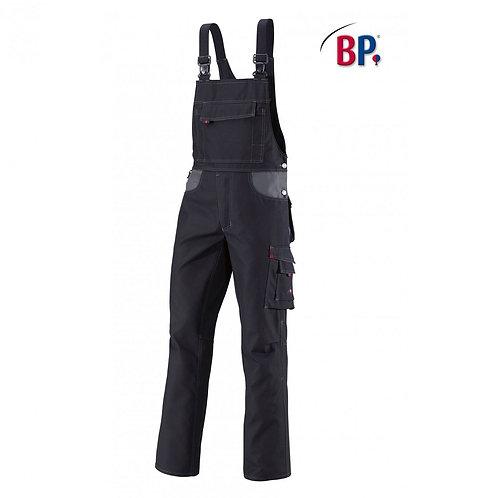 BP® Latzhose schwarz