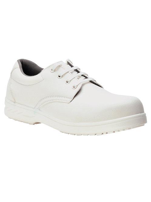 Schuhe weiss für Medizin und Küche (Herren)